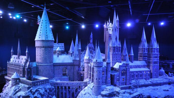 Cómo-visitar-estudios-Harry-Potter-castillo